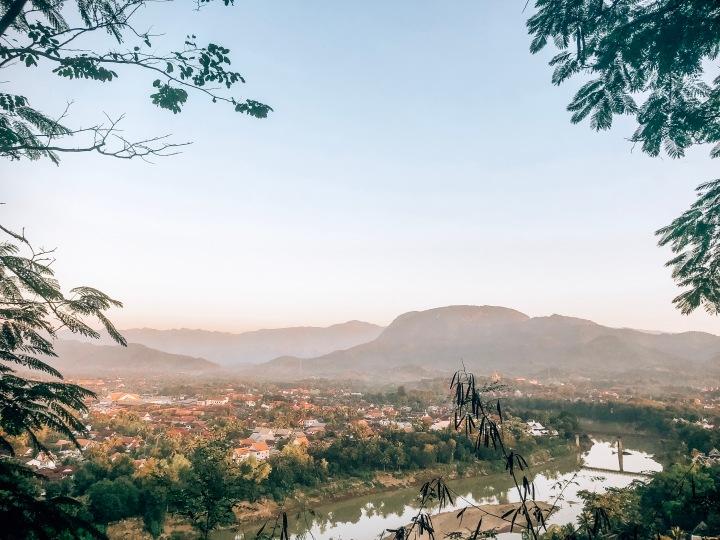 Luang Prabang CityGuide